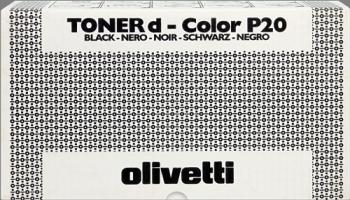 Comprar cartucho de toner B0466 de Olivetti online.