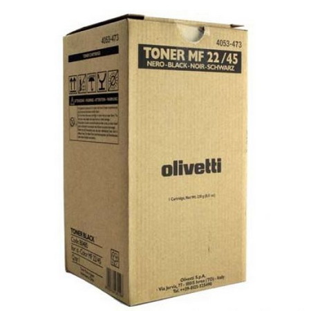 Comprar cartucho de toner B0480 de Olivetti online.