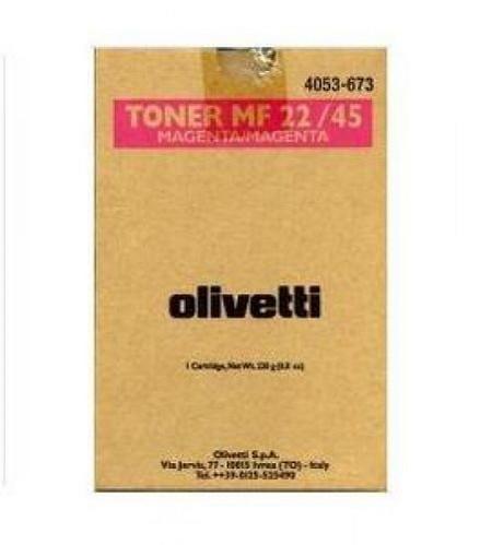 Comprar cartucho de toner B0482 de Olivetti online.