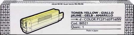 Comprar cartucho de toner B0521 de Olivetti online.