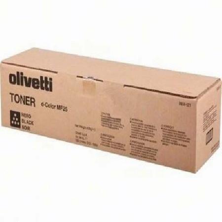 Comprar cartucho de toner B0533 de Olivetti online.
