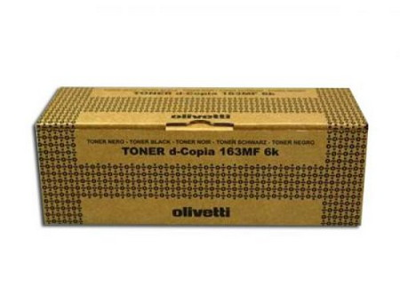 Comprar cartucho de toner B0592 de Olivetti online.