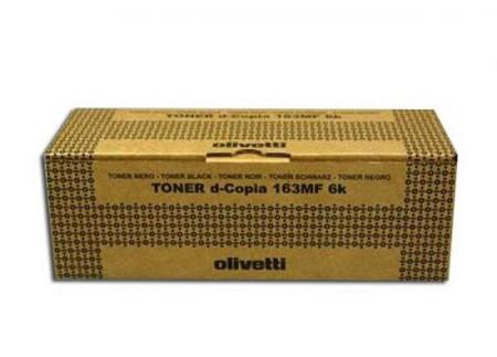 Comprar cartucho de toner B0593 de Olivetti online.