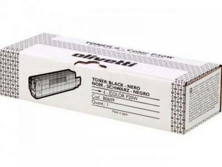 Comprar cartucho de toner B0609 de Olivetti online.