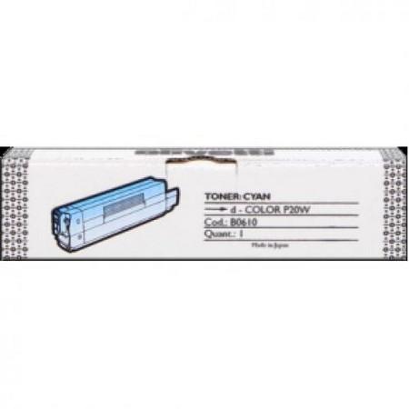 Comprar cartucho de toner B0610 de Olivetti online.