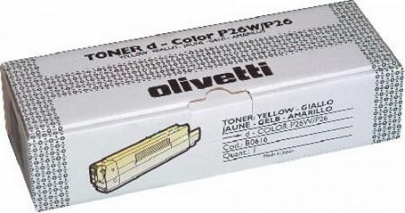Comprar cartucho de toner B0616 de Olivetti online.