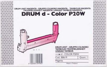Comprar tambor B0619 de Olivetti online.