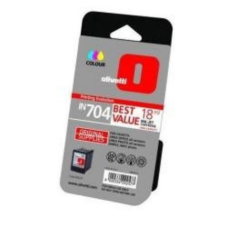 Comprar cartucho de tinta B0629 de Olivetti online.
