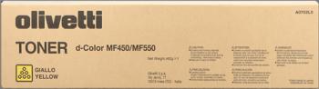 Comprar cartucho de toner B0652 de Olivetti online.