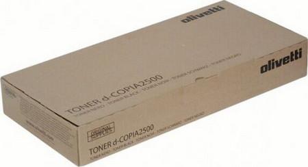Comprar cartucho de toner B0706 de Olivetti online.