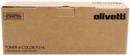 Comprar cartucho de toner B0718 de Olivetti online.