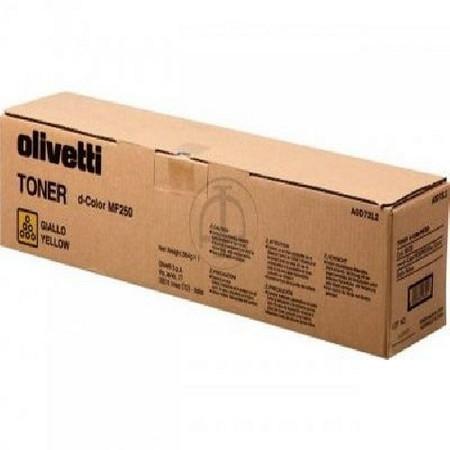 Comprar cartucho de toner B0728 de Olivetti online.