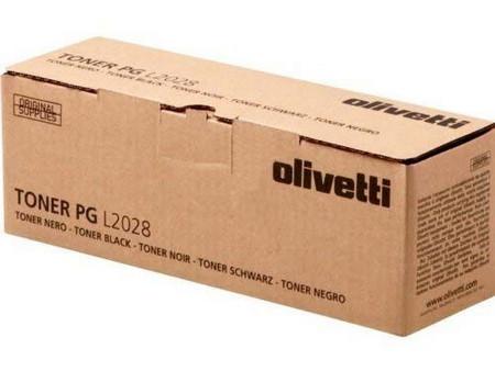 Comprar cartucho de toner B0739 de Olivetti online.