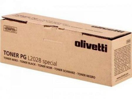 Comprar cartucho de toner B0740 de Olivetti online.