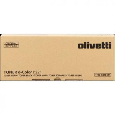 Comprar cartucho de toner B0763 de Olivetti online.