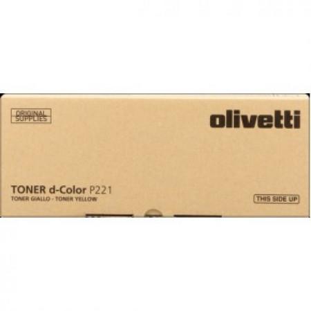 Comprar cartucho de toner B0764 de Olivetti online.