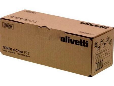 Comprar cartucho de toner B0765 de Olivetti online.
