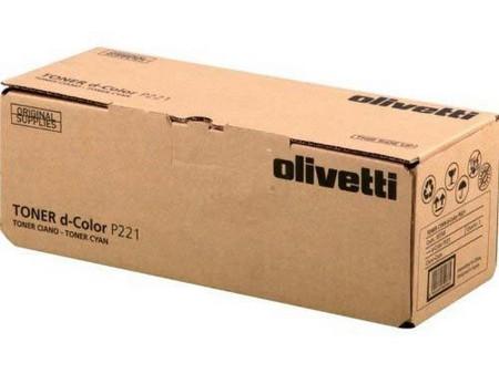 Comprar cartucho de toner B0766 de Olivetti online.