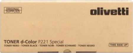 Comprar cartucho de toner B0767 de Olivetti online.