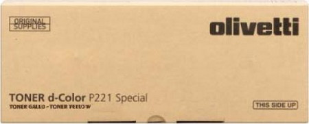 Comprar cartucho de toner B0768 de Olivetti online.
