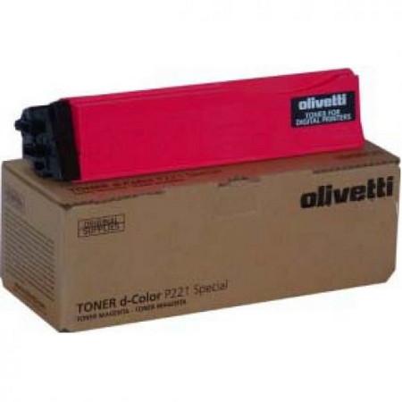 Comprar cartucho de toner B0769 de Olivetti online.