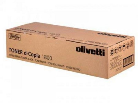Cartucho de toner CARTUCHO DE TÓNER COPIADORA OLIVETTI TK-435