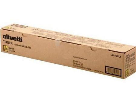 Comprar cartucho de toner B0855 de Olivetti online.