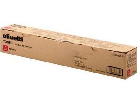 Comprar cartucho de toner B0856 de Olivetti online.