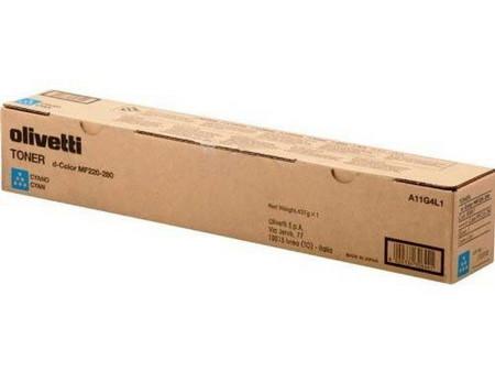 Comprar cartucho de toner B0857 de Olivetti online.