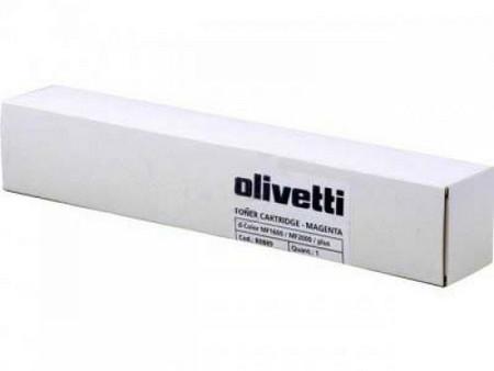 Comprar cartucho de toner B0889 de Olivetti online.