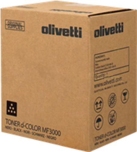 Comprar cartucho de toner B0891 de Olivetti online.