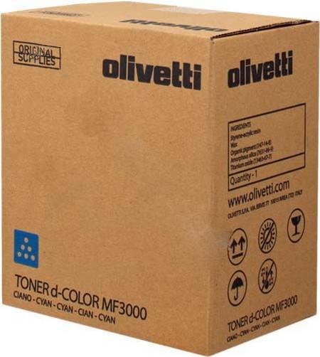 Comprar cartucho de toner B0892 de Olivetti online.