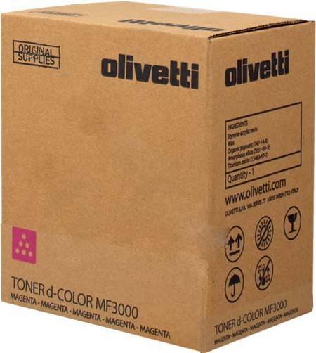Comprar cartucho de toner B0893 de Olivetti online.