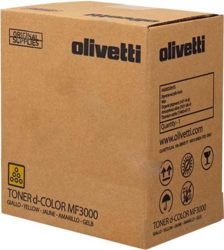 Comprar cartucho de toner B0894 de Olivetti online.