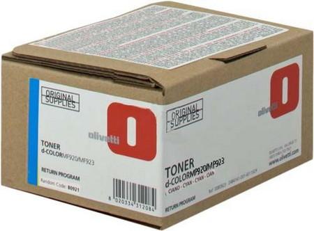 Comprar cartucho de toner B0921 de Olivetti online.