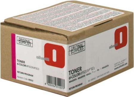 Comprar cartucho de toner B0922 de Olivetti online.