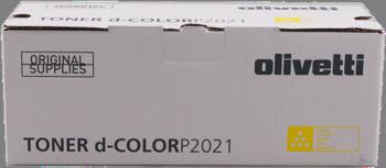 Comprar cartucho de toner B0951 de Olivetti online.