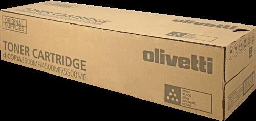 Comprar cartucho de toner B0987 de Olivetti online.