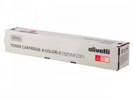 Comprar cartucho de toner B0992 de Olivetti online.