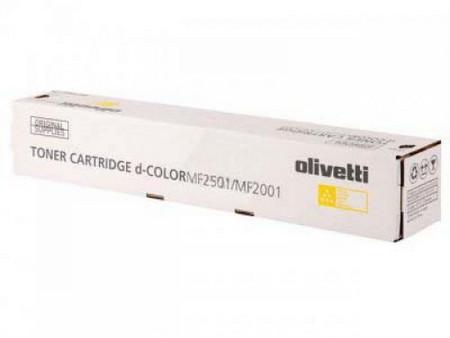 Comprar cartucho de toner B0993 de Olivetti online.