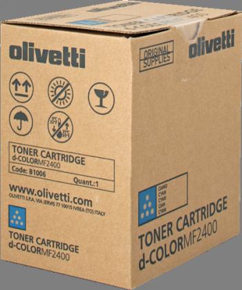 Comprar cartucho de toner B1006 de Olivetti online.