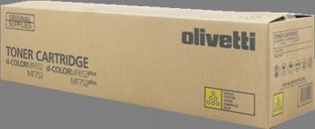 Comprar cartucho de toner B1016 de Olivetti online.
