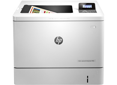 IMPRESORA LASER COLOR LASERJET ENTERPRISE M552DN