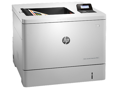 IMPRESORA LASER COLOR LASERJET ENTERPRISE M553N
