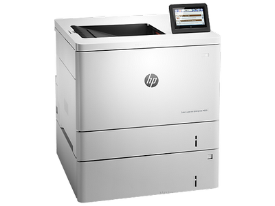 IMPRESORA LASER COLOR LASERJET ENTERPRISE M553X