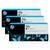 Comprar Pack de 3 cartuchos de tinta B6Y31A de HP online.