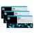 Comprar Pack de 3 cartuchos de tinta B6Y32A de HP online.
