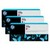 Comprar Pack de 3 cartuchos de tinta B6Y33A de HP online.