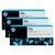 Comprar Pack de 3 cartuchos de tinta B6Y35A de HP online.