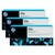 Comprar Pack de 3 cartuchos de tinta B6Y36A de HP online.